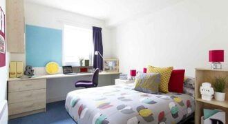 Knoll Court Newcastle